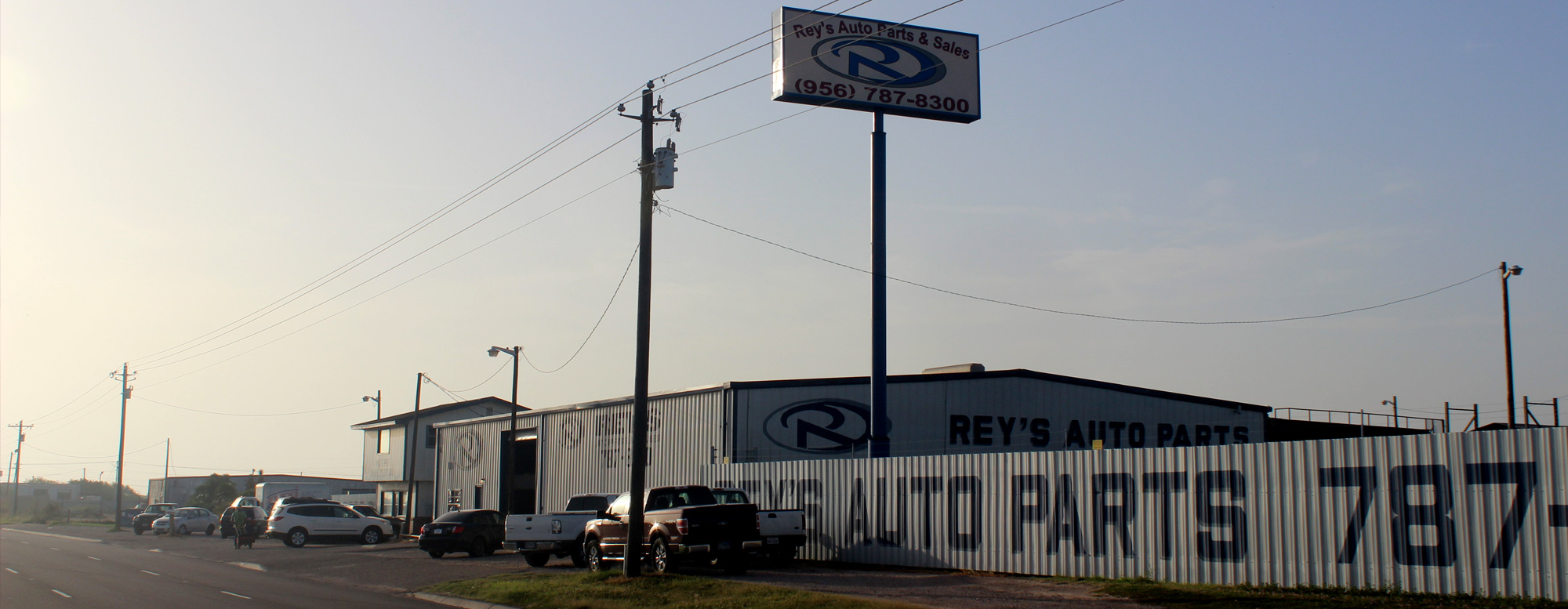 Home Reys Autoparts